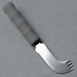 Foam One Handed Cutlery Nelson Knife