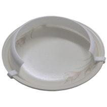 Incurve Plate Surround