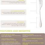 Knork Benefits