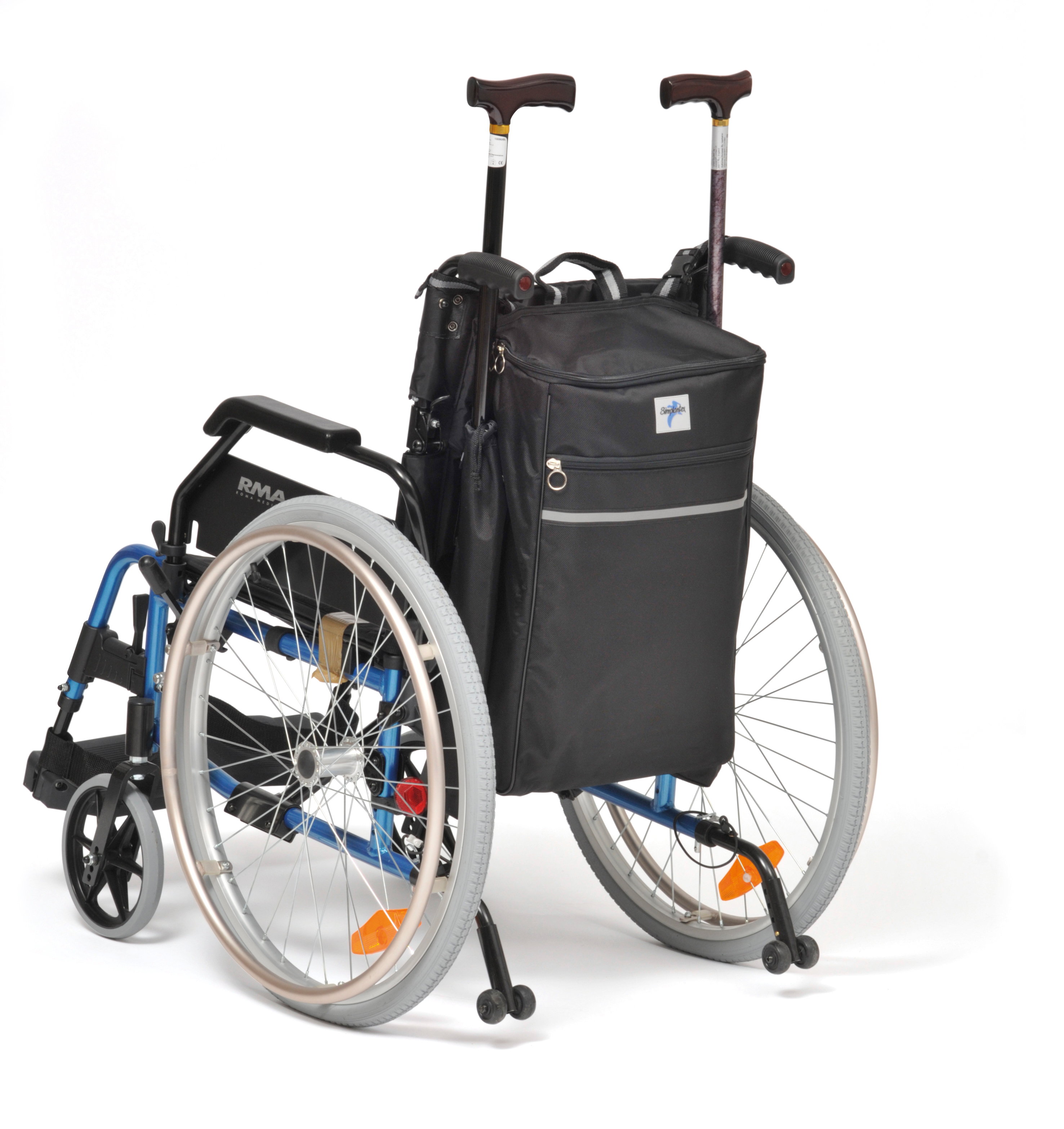 Scooter & Wheelchair Bags