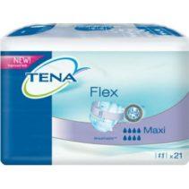 Tena Flex - Pack Image