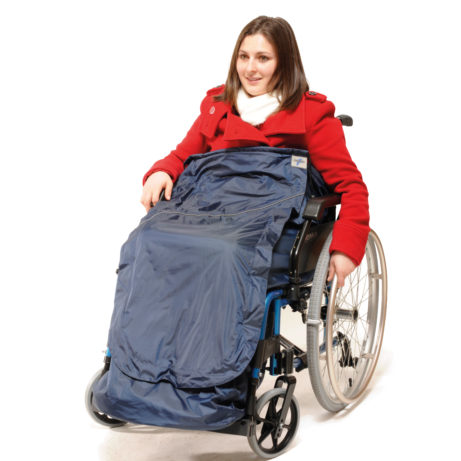 3 in 1 Wheely Apron