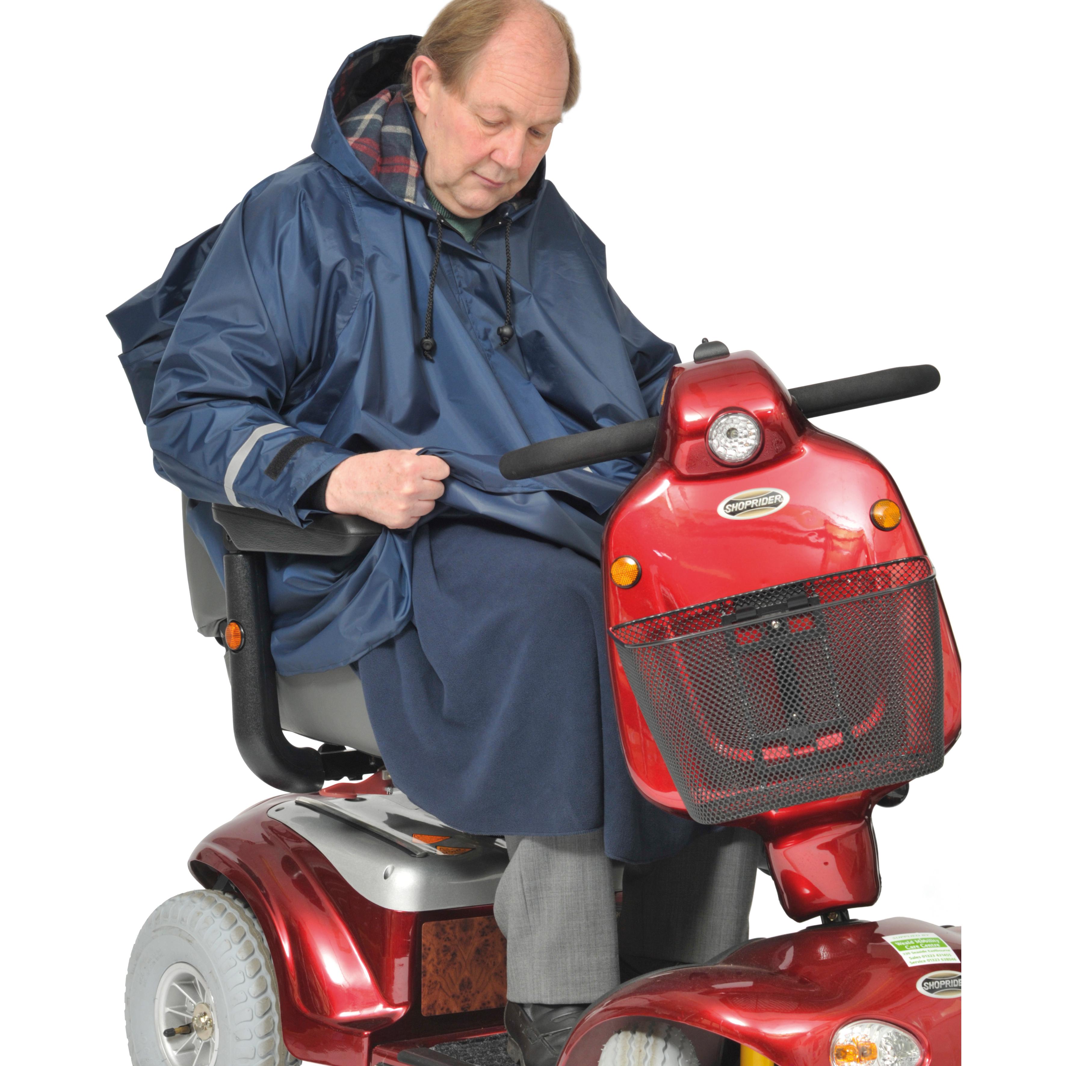 Mobility Poncho