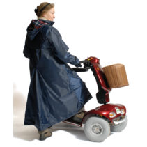 Scooter Coat