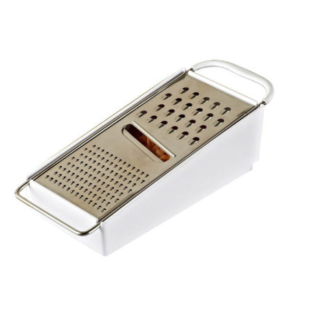 3 – Way Grater With Box