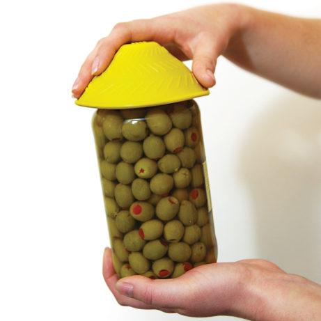 Tenura™ Bottle and Jar Openers