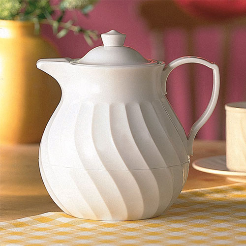Insulated Pot