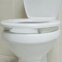 Nuvo Toilet Seat 1