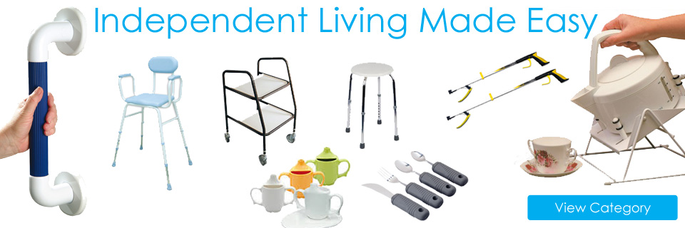 Disability Amp Mobility Shop Wigan Accessories Products Aids
