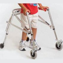 Children's Walkers & Crutches
