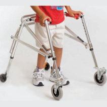 Children's Walkers & Crutches
