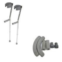 Crutches & Accessories
