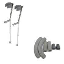 Crutches & Accessories