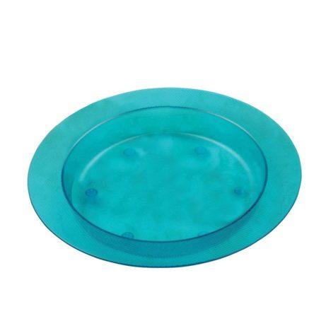 Ergo Plates Blue