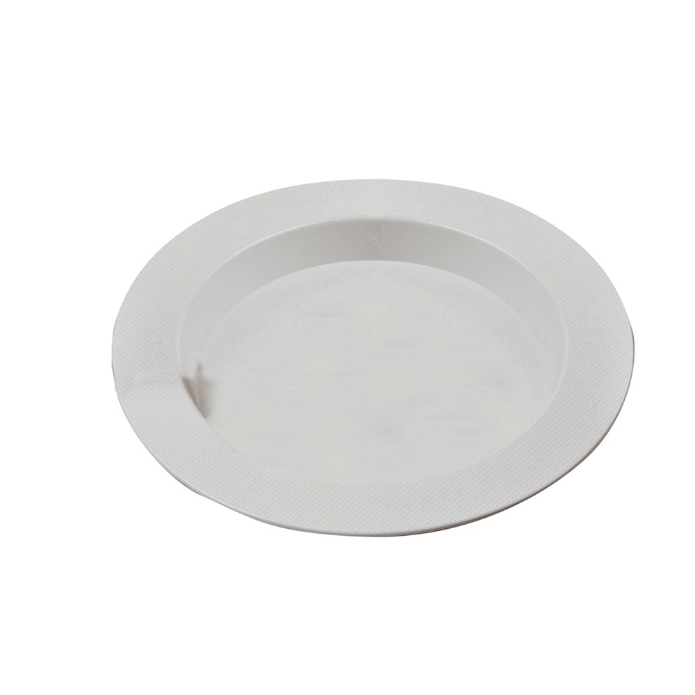 Ergo Plates White