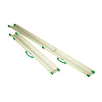 Stepless ™ Fixed & Telescopic Channel Ramps