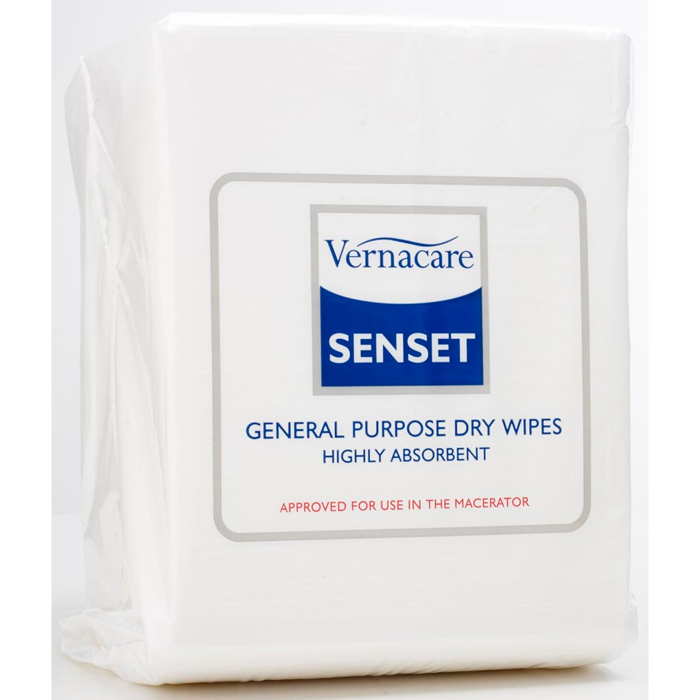 General Purpose Dry Wipes