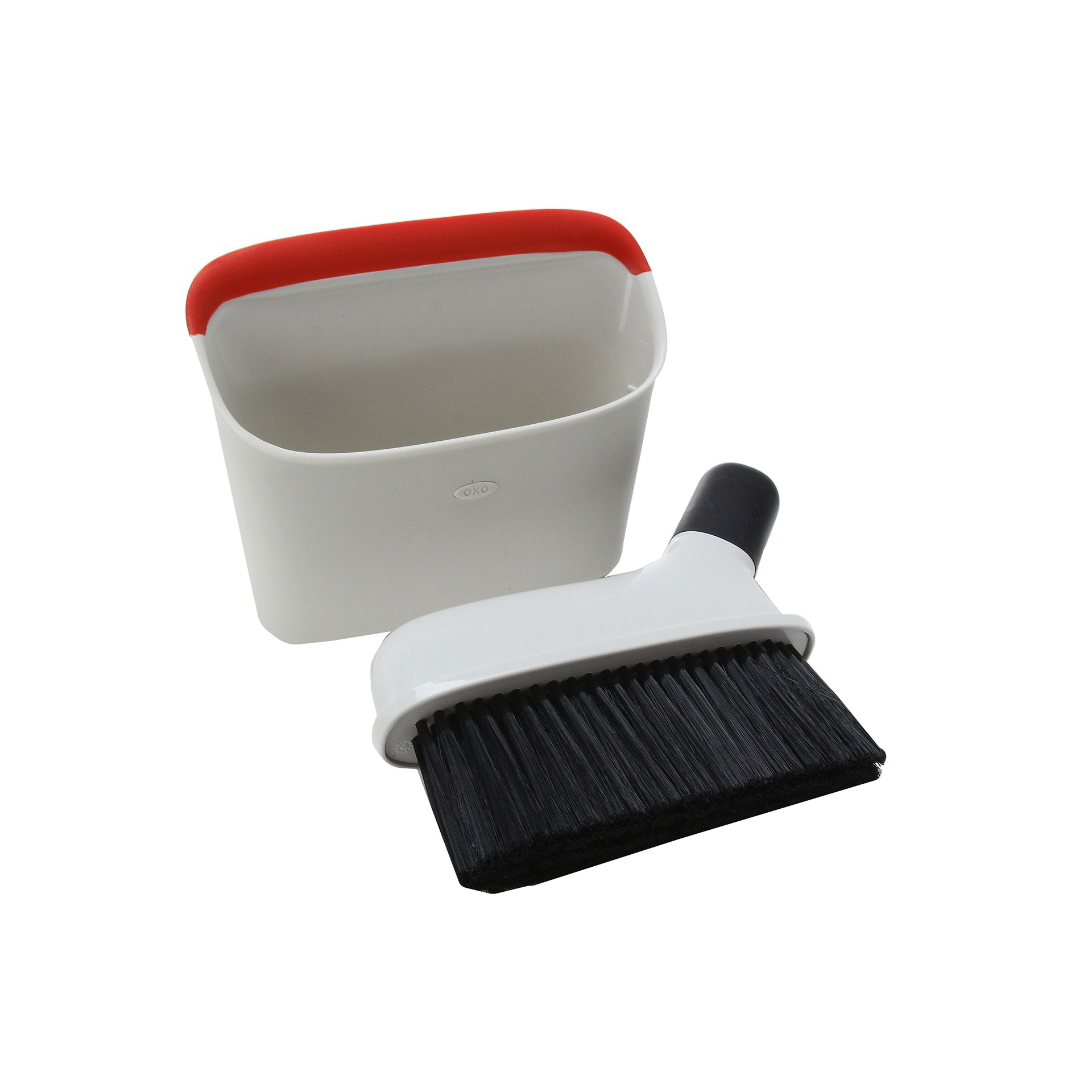Good Grips ® Compact Dustpan and Brush Set