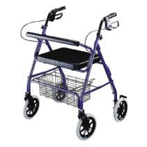 Tri-Wheels, Walkers & Rollators