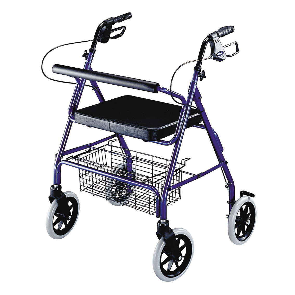 Tri-Wheels, Walkers & Rollators