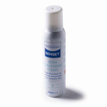 Senset Cleansing Foam - 150mls