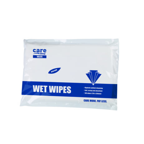 Value Wet Wipes