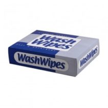 Wash Dry Wipes