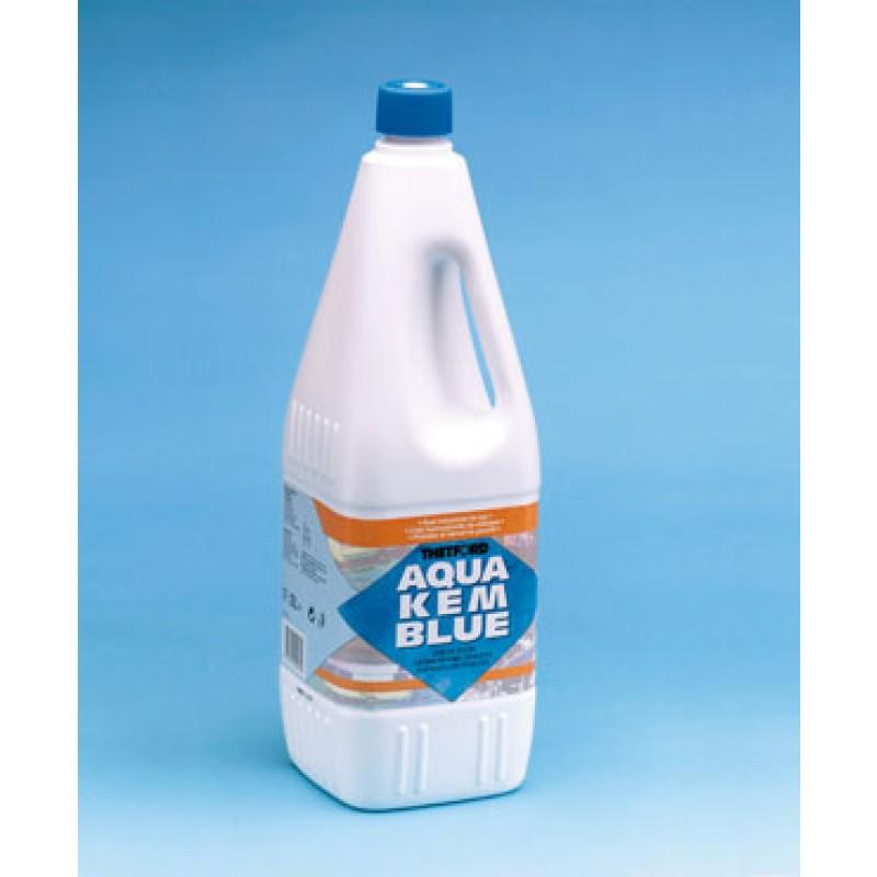 Aqua Kem Chemical Toilet Solution