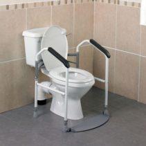 Buckingham Foldeasy Toilet Surround