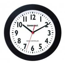 Easy To See Wall Clocks