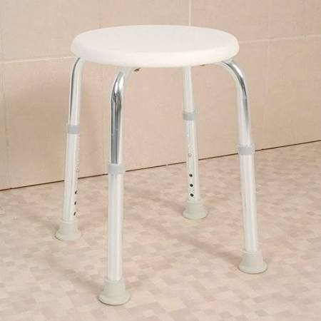 Economy Foldable Shower Stool