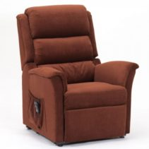 Restwell Portland Rise Recliner