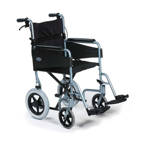 Days Escape Lite Attendant Controlled Wheelchair