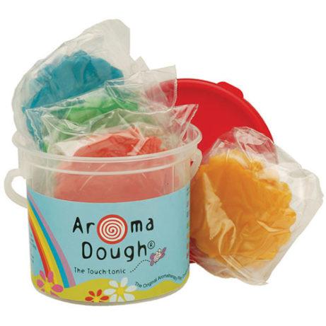 Aroma Dough Blocks