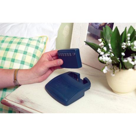 Care Call Vibrator Paging Unit