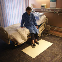 Floor Sensor Mat For Nurse Call Systems