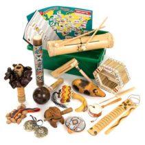 Rhythm World Percussion Pack