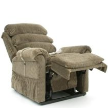 660 - Mini Lounger Duet Rise Recline