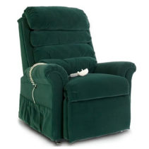670 - Chairbed Rise Recline