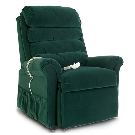 670 – Chairbed Rise Recline