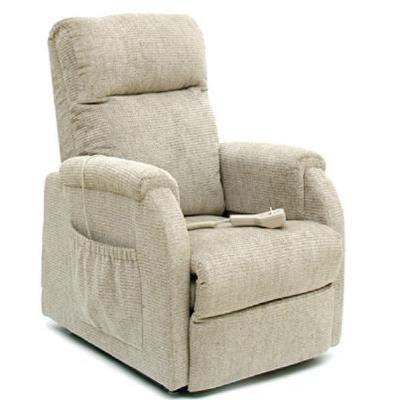 C1 - Petite Rise Recline Chair