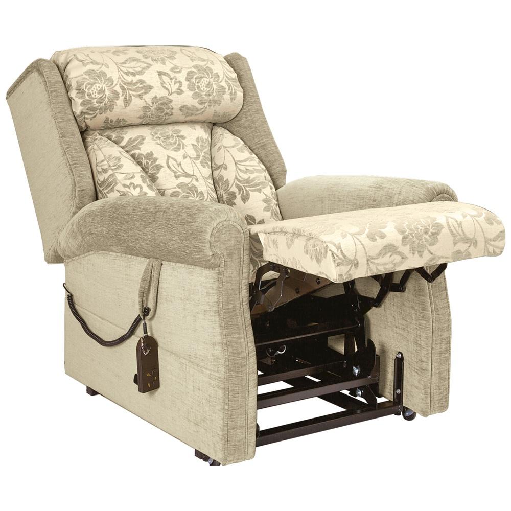 R&R The Lateral Rise Recline Chair