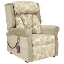 R&R The Lateral - Rise Recline Chair