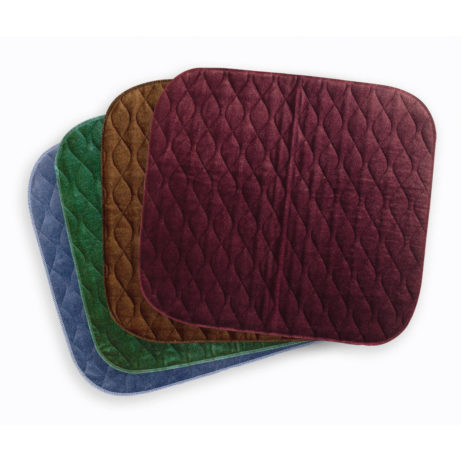 Velour Chairpads and Floorpads