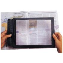 Sheet Magnifier