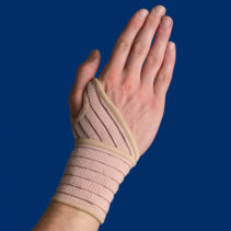 Hand Supports
