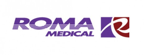 Roma Medical Logo