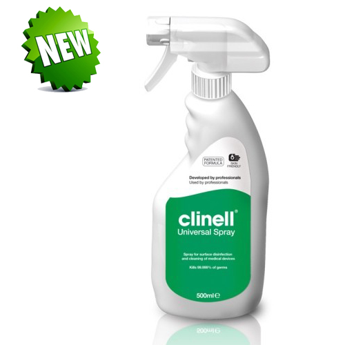 Clinell Disinfectant Spray