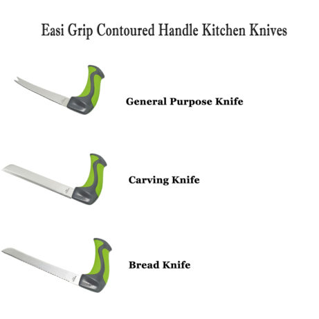Easi-Grip ® Kitchen Tools