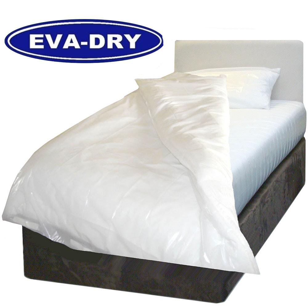 Eva-Dry Duvet Covers